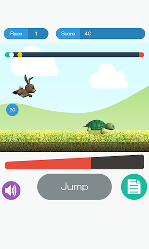 the Tortoise and the Hare Race For PC Windows (7, 8, 10, 10X) & Mac Computer Image Number- 10