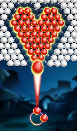 Bubble Shooter 90.0 screenshots 15