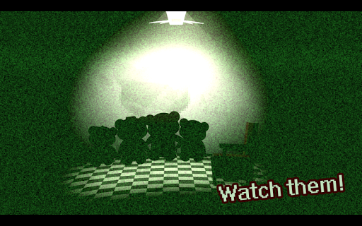 Bear Haven Nights Horror Survival  screenshots 11