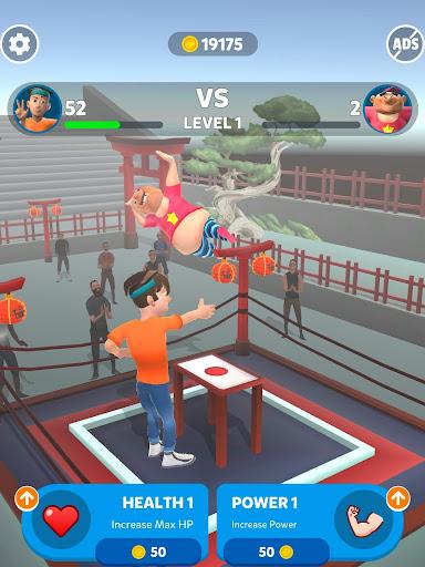 Slap Kings  screenshots 8