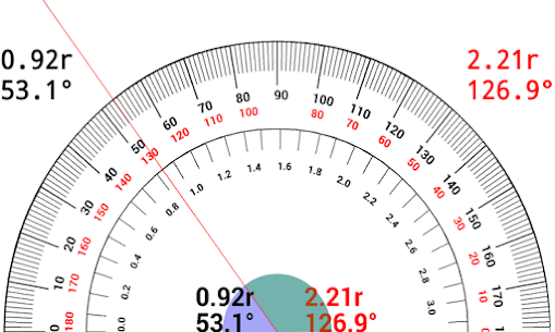 Protractor 8.0 Mod APK Updated Android 2