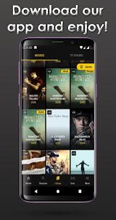 Pocket TV: Free Movies guide