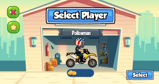 Bike Rush Games 3.5 screenshots 2