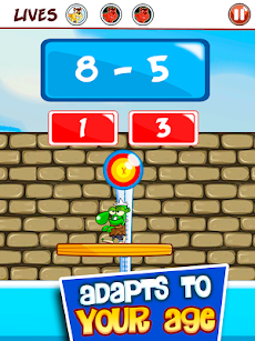 Monster Numbers Full Version: Math games for kidsのおすすめ画像3