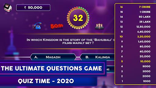 Quiz Games 2021:Trivia Fun Question Games for free screenshots 4