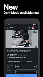 eBay: Buy, sell, and save straight from your phone 4