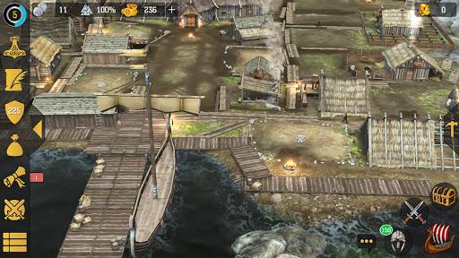 Vikings at War 1.1.7 screenshots 6