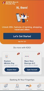 iMobile Pay by ICICI Bank 1