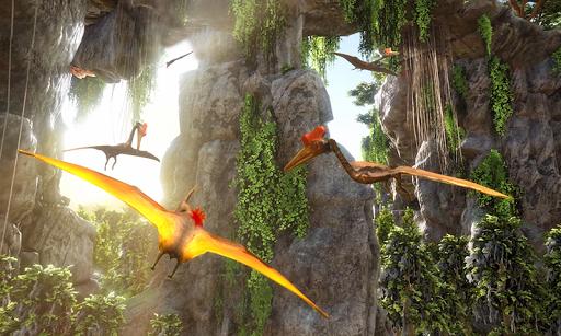 Pteranodon Simulator 1.0.5 screenshots 3
