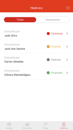 Odonto Santander 1.2.16 screenshots 6