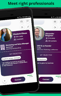 invitly - Business Networking