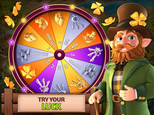 Fantasy Island Sim: Fun Forest Adventure 2.3.0 screenshots 16