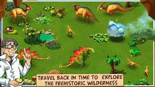 Wonder Zoo - Animal rescue ! 2.1.1a screenshots 9