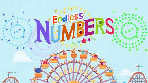 Endless Numbers  screenshots 5