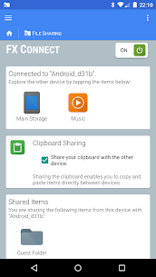 FX File Explorer (Plus License Key) 4