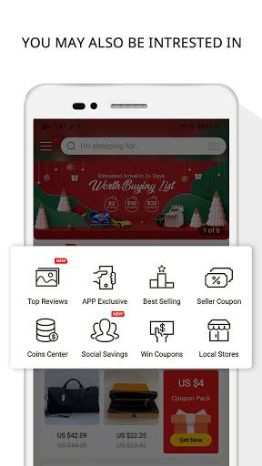 DHgate - online wholesale stores  screenshots 1