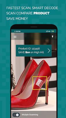 Multiple qr barcode scanner Proのおすすめ画像2