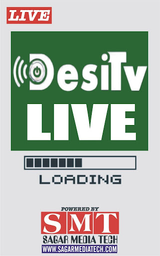 Desi Tv Live 1.4 Screenshots 2