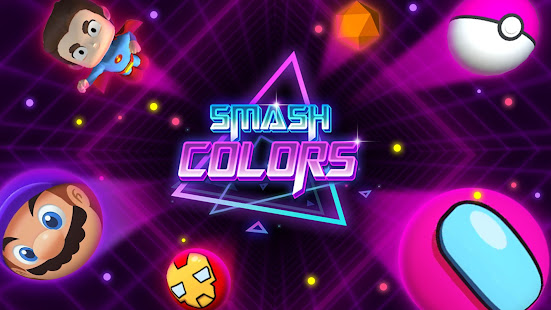 Image For Smash Colors 3D - Free Beat Color Rhythm Ball Game Versi 0.6.3 4