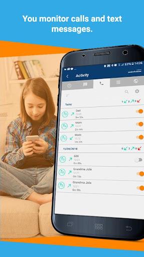 Parental Control CALMEAN for children & teens 3.0.0.2 Screenshots 5