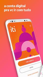 iti Itaú: conta digital com cartão de crédito 1.46.6