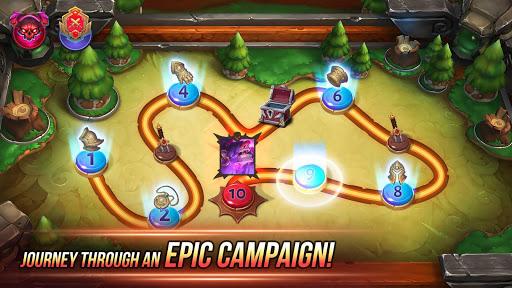 Dungeon Hunter Champions: Epic Online Action RPG 1.8.34 screenshots 17
