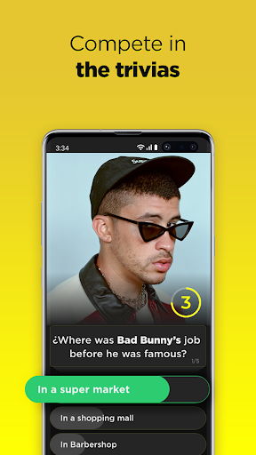 TREBEL - Free Music Downloads & Offline Play android2mod screenshots 7