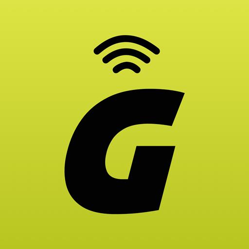 Goldcar - Car Rental App