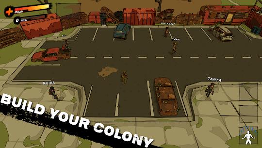 Last Colony Mod Apk 1.0.1 2