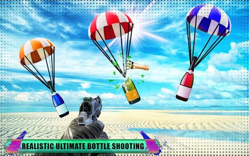 Real Bottle Shooting screenshots 6