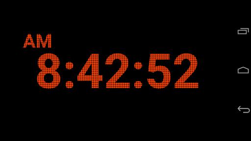 Speaking Alarm Clock apktram screenshots 10