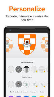 Cartola FC 6.1541.933 Screenshots 6