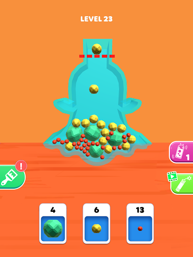 Bottle Ball 0.7 screenshots 8