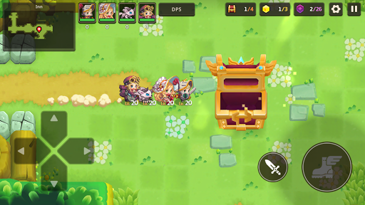 Guardian Tales 2.6.1 Screenshots 6