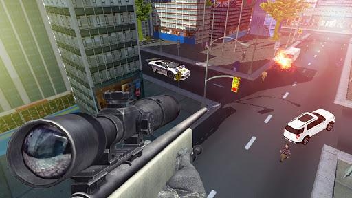 Sniper Shooter - 3D Shooting Game 5.0 screenshots 3