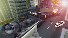 Sniper Shooter - 3D Shooting Gameのおすすめ画像3