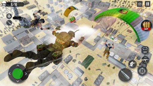 New Counter Terrorist Gun Shooting Game  screenshots 14