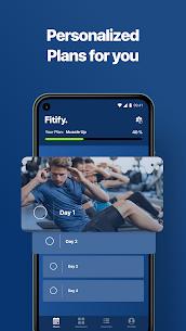 Fitify v1.9.15 Pro Full APK 5