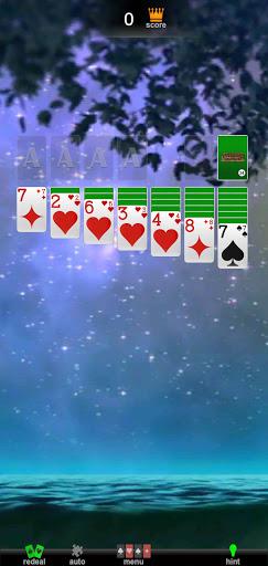 Full Deck Solitaire 1.98 screenshots 2