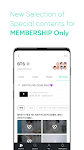 screenshot of Weverse