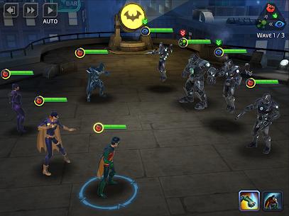 DC Legends Mod Apk: Fight Superheroes (Unlimited Skills) 10