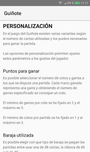 Guiu00f1ote screenshots 6
