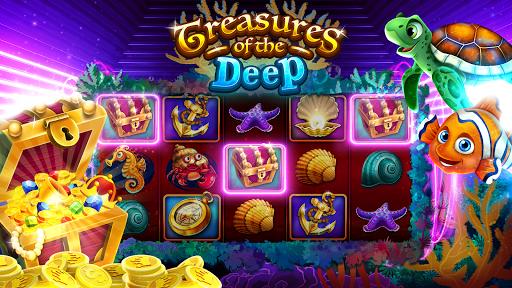 Best Casino Legends: 777 Free Vegas Slots Game  screenshots 14