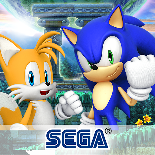 Baixar Sonic The Hedgehog 4 Episode II para Android