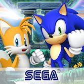 icono Sonic The Hedgehog 4 Episode II
