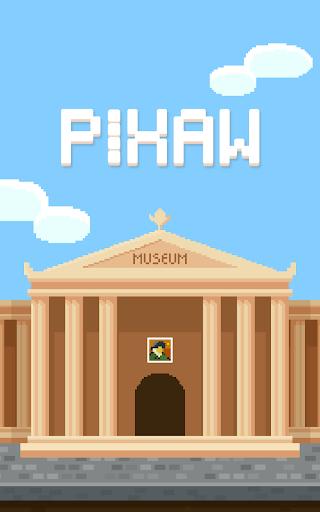 Pixaw Puzzle Musium screenshots 14