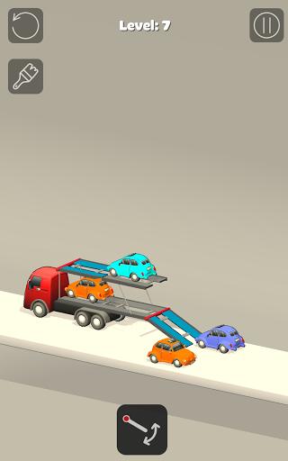 Parking Tow screenshots 20