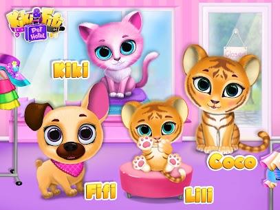 Kiki & Fifi Pet Hotel – My Virtual Animal House 10