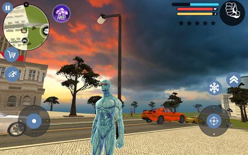 Freezero 1.9 screenshots 6