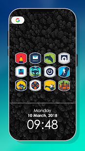 Soneo - Icon Pack Screenshot